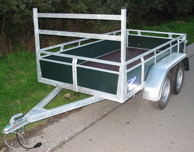 Remorque kerenzo courroie de transport - Different type de vente ...