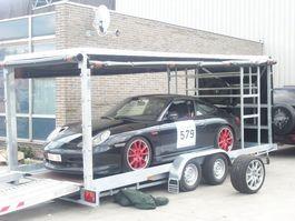 Aanhangwagens Kerenzo - Wetteren  - MAATWERK